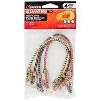 Hampton Products International Mini Bungee Cord from Blain's Farm and Fleet