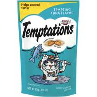 Whiskas 3 oz Temptations Cat Treats from Blain's Farm and Fleet
