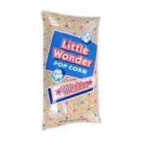 Little Wonder White Popcorn Kernels from Blain's Farm and Fleet