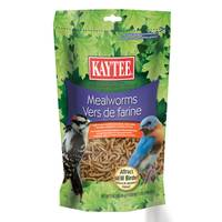Kaytee Mealworm Pouch from Blain's Farm and Fleet