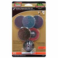 Gator Surface Preparation Disc Kit from Blain's Farm and Fleet
