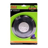 Gator DA Sander Backer Pad from Blain's Farm and Fleet