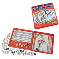 Patch Hangman Take 'N' Play Anywhere Game from Blain's Farm and Fleet