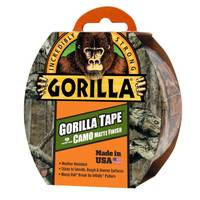 Gorilla Tape Camo from Blain's Farm and Fleet