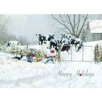 LPG Greetings My Turn Christmas Value Cards from Blain's Farm and Fleet