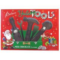 Palmer Chocolate Yule Tools from Blain's Farm and Fleet