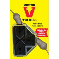 Victor Tri - Kill Mouse Trap from Blain's Farm and Fleet