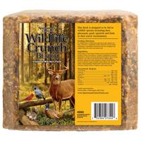 Sportsman's Choice Wildlife Crunch Block Wild Berry Flavor from Blain's Farm and Fleet