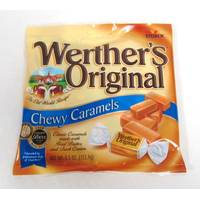 Werther's Original Chewy Caramel Candies from Blain's Farm and Fleet