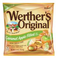 Werther's Original Caramel Apple Candies from Blain's Farm and Fleet