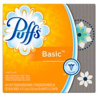 Puffs Basic Tissue Paper from Blain's Farm and Fleet