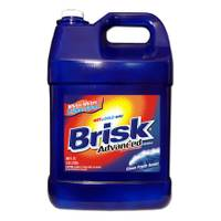 Brisk Advanced Formula Laundry Detergent from Blain's Farm and Fleet