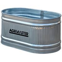 Agrimaster Galvanized Stock Tank By Behlen Country from Blain's Farm and Fleet