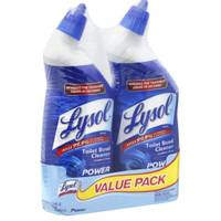 Lysol Complete Toilet Bowl Cleaner from Blain's Farm and Fleet