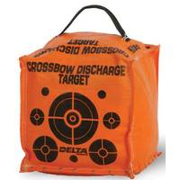 Delta McKenzie Targets Crossbow High Speed Discharge Bag Archery Target from Blain's Farm and Fleet