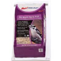 Blain's Farm & Fleet 15 lb No Waste Nut & Fruit Bird Seed from Blain's Farm and Fleet