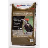 Blain's Farm & Fleet Woodpecker and Chickadee Bird Seed from Blain's Farm and Fleet