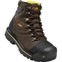 KEEN Utility Men's Milwaukee Steel Toe Boot from Blain's Farm and Fleet