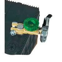 Battery Doctor Knob Switch for Top Post Battery from Blain's Farm and Fleet