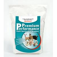 Advance Premium Perf Multi Species Milk Replacer from Blain's Farm and Fleet