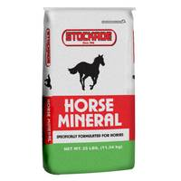 Stockade Horse Mineral from Blain's Farm and Fleet