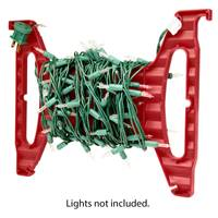 Iris USA Christmas Lights Reel from Blain's Farm and Fleet