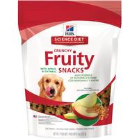 Hills Science Diet 8.8 oz Fruity Snacks Dog Treats from Blain's Farm and Fleet