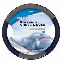 Custom Accessories Steering Wheel Cover from Blain's Farm and Fleet