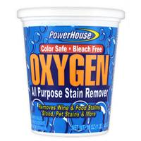Powerhouse Oxygen Stain Remover from Blain's Farm and Fleet