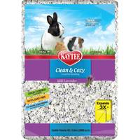 Kaytee Clean & Cozy Lavender Bedding from Blain's Farm and Fleet