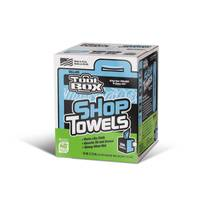 Sellars TOOLBOX Blue Shop Towels from Blain's Farm and Fleet