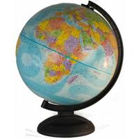 Replogle Weber Blue Ocean Globe with Black Base from Blain's Farm and Fleet