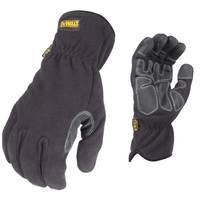 DEWALT Fleece Cold Weather Work Gloves from Blain's Farm and Fleet