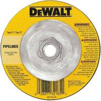 DEWALT High Performance Pipeline Grinder Wheel from Blain's Farm and Fleet