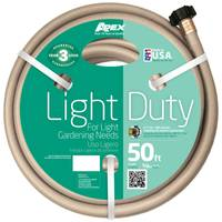 Apex Light Duty Garden Hose from Blain's Farm and Fleet