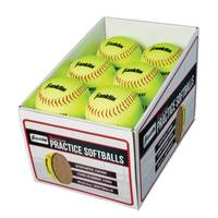 Franklin Official Softball from Blain's Farm and Fleet