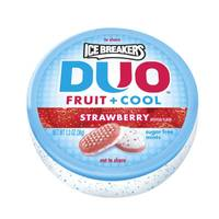 ICE BREAKERS Duo Mints from Blain's Farm and Fleet