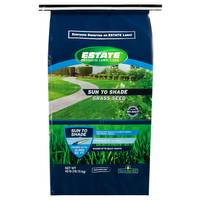 Estate Sun to Shade Grass Seed from Blain's Farm and Fleet