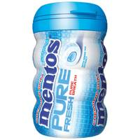 Mentos Pure Fresh Chewing Gum from Blain's Farm and Fleet