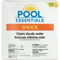 Pool Essentials Shock Treatment from Blain's Farm and Fleet