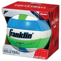 Franklin Soft Spike Volleyball from Blain's Farm and Fleet