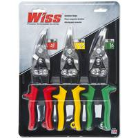 Wiss Aviation Snips Set from Blain's Farm and Fleet