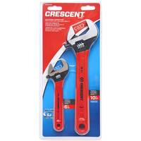 Crescent Adjustable Wrench Set from Blain's Farm and Fleet