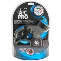 A/C PRO Recharge Hose and Gauge from Blain's Farm and Fleet