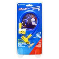 EZ Chill R134a Auto Air Conditioning Charging Hose from Blain's Farm and Fleet