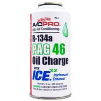 A/C PRO PAG 46 Oil Charge from Blain's Farm and Fleet