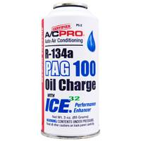 A/C PRO PAG 100 Oil Charge from Blain's Farm and Fleet