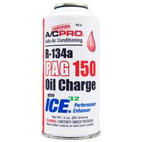 A/C PRO PAG 150 Oil Charge from Blain's Farm and Fleet
