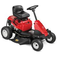 Troy-Bilt Rear Engine Riding Lawn Mower from Blain's Farm and Fleet