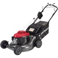 Honda Power Equipment Self-Propelled Variable Speed Lawn Mower from Blain's Farm and Fleet